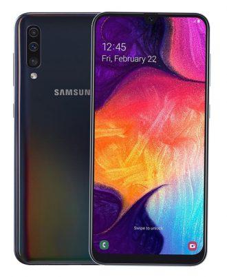 smartphones peru a50 negro