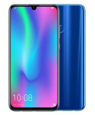 smartphones peru honor 10 lite azul