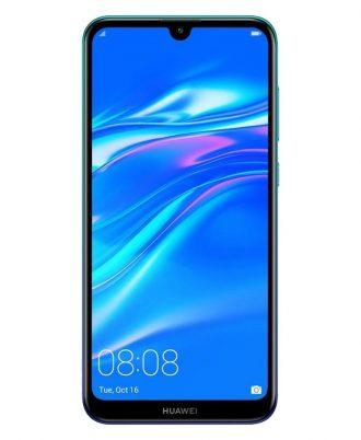 smartphones peru huawei y7 2019 azul2