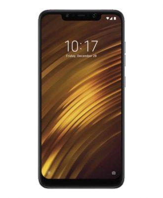 smartphones peru pocophone f1 1