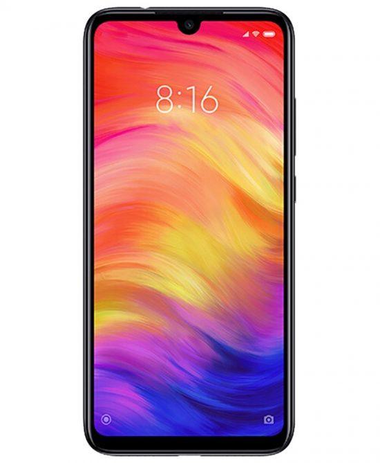 smartphones peru xiaomi redmi note 7 color negro
