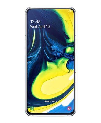 samsung galaxy a80 blanco 2 Smartphonesperu venta de celulares y servicio tecnico