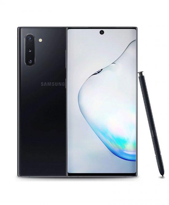 samsung galaxy note10 negro 1 Smartphonesperu venta de celulares y servicio tecnico