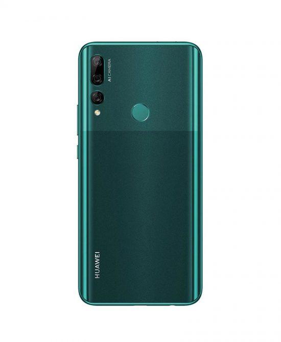 HUAWEI Y9 2019 prime verde 1 Smartphonesperu venta de celulares y servicio tecnico
