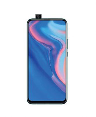 HUAWEI Y9 2019 prime verde 2 Smartphonesperu venta de celulares y servicio tecnico