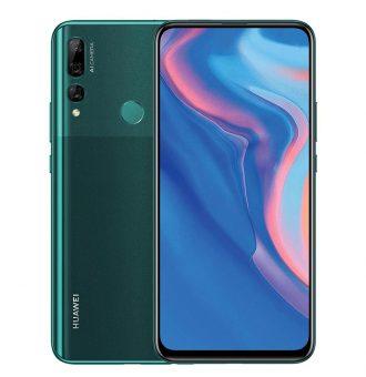 HUAWEI-Y9-2019-prime-verde-3-Smartphonesperu-venta-de-celulares-y-servicio-tecnico