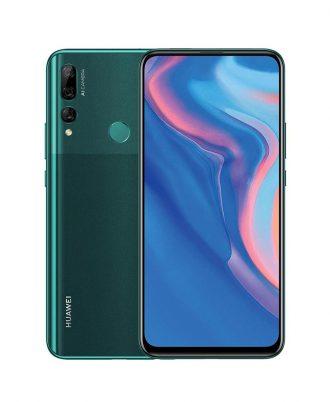 HUAWEI Y9 2019 prime verde 3 Smartphonesperu venta de celulares y servicio tecnico