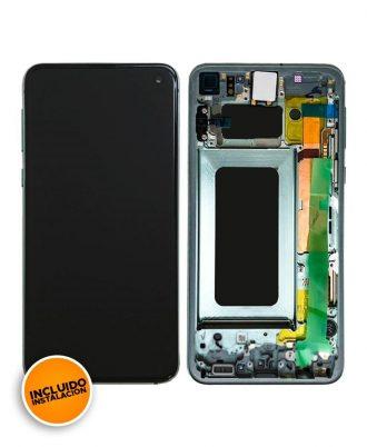 Smartphonesperu venta de celulares y servicio tecnico 0009 pantalla galaxy s10e original 1