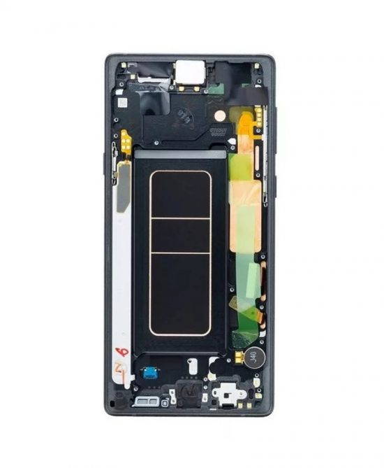 Smartphonesperu venta de celulares y servicio tecnico 0014 cambio de pantalla samsung note 9 servicio tecnico 2