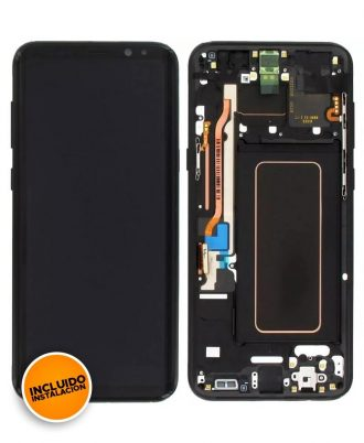 Smartphonesperu venta de celulares y servicio tecnico 0022 cambio de pantalla samsung galaxy s9 servicio tecnico 1