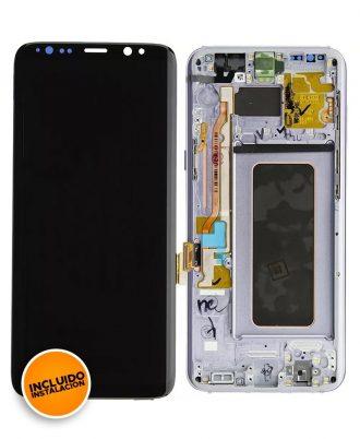 Smartphonesperu venta de celulares y servicio tecnico 0024 cambio de pantalla samsung galaxy s8 servicio tecnico 1