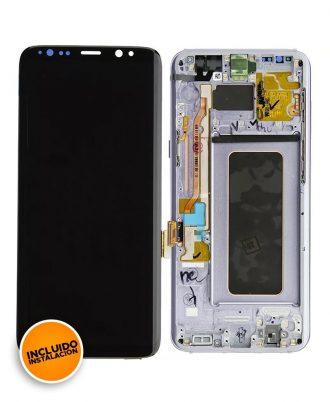 Smartphonesperu venta de celulares y servicio tecnico 0026 cambio de pantalla samsung galaxy s8 plus servicio tecnico 1