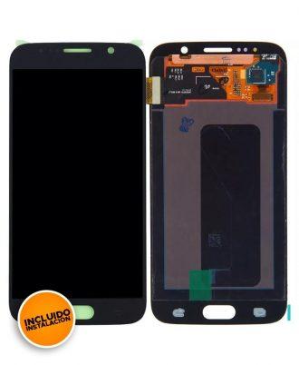 Smartphonesperu venta de celulares y servicio tecnico 0032 cambio de pantalla samsung galaxy s6 servicio tecnico 1