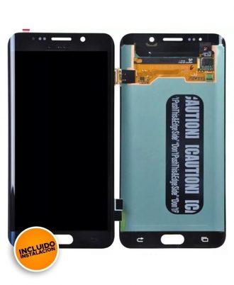 Smartphonesperu venta de celulares y servicio tecnico 0034 cambio de pantalla samsung galaxy s6 edge servicio tecnico 1