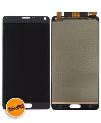 Smartphonesperu venta de celulares y servicio tecnico 0046 cambio de pantalla samsung galaxy note 4 servicio tecnico 1