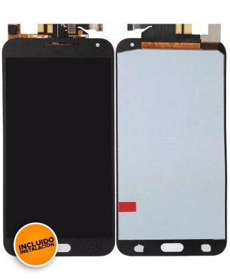 Smartphonesperu venta de celulares y servicio tecnico 0062 cambio de pantalla samsung galaxy e7 1