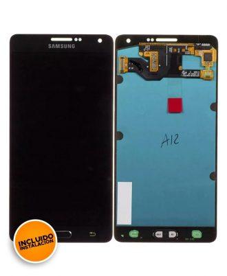 Smartphonesperu venta de celulares y servicio tecnico 0064 cambio de pantalla samsung galaxy a7 2017 servicio tecnico 1