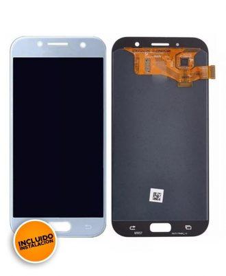 Smartphonesperu venta de celulares y servicio tecnico 0076 cambio de pantalla samsung a7 1