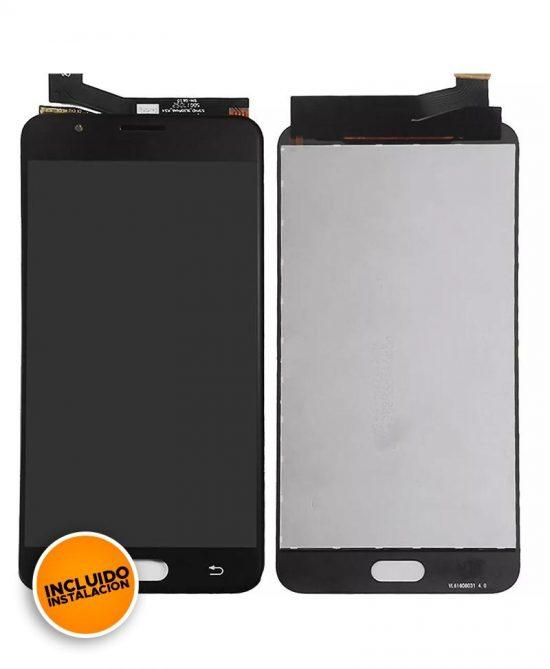 Smartphonesperu venta de celulares y servicio tecnico 0080 cambio de pantalla original samsung galaxy j7 prime 1