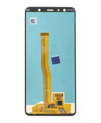 Smartphonesperu venta de celulares y servicio tecnico 0085 cambio de pantalla original samsung a7 2018 serviciotecnico 2