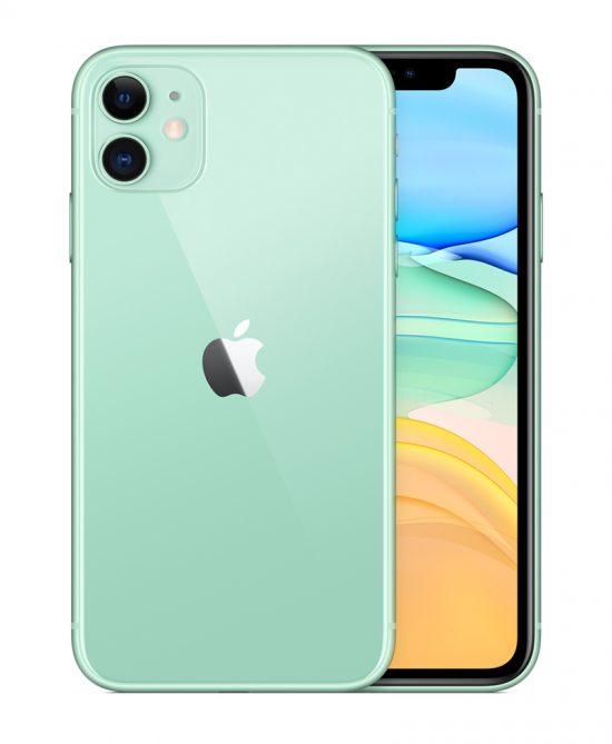 iphone 11 verde Smartphonesperu venta de celulares y servicio tecnico