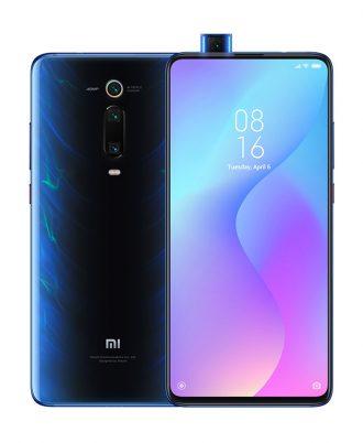 xiaomi Mi9 t pro azul 1 Smartphonesperu venta de celulares y servicio tecnico