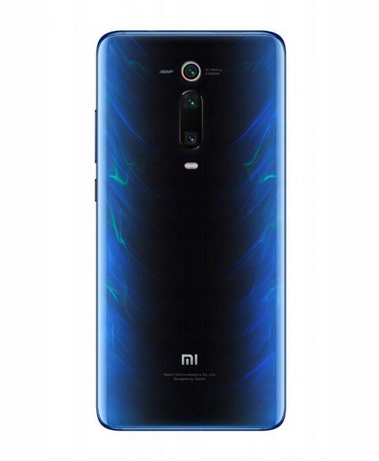 xiaomi Mi9 t pro azul 4 Smartphonesperu venta de celulares y servicio tecnico