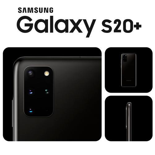Galaxy S20 Plus 1