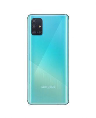 SMARTPHONESPERU 0003 SAMSUNG GALAXY A51 BLUE 3