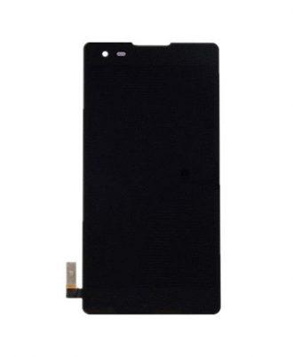 servicio tecnico smartphonesperu cambio de Display Lcd Touch Lg X Style K200 al por mayor mayoreo