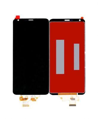 servicio tecnico smartphonesperu cambio de pantalla para LG g6 1