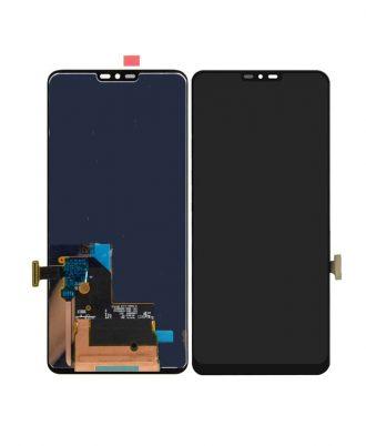 servicio tecnico smartphonesperu cambio de pantalla para LG g7 1