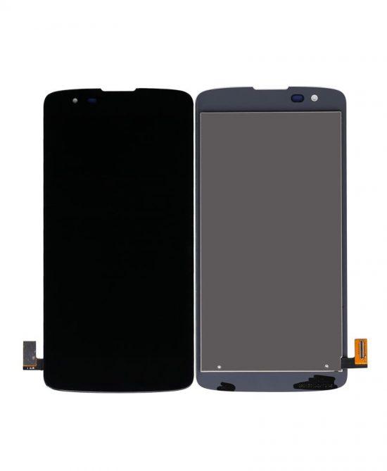 servicio tecnico smartphonesperu cambio de pantalla para LG k8 1