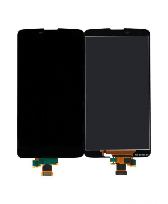 servicio tecnico smartphonesperu cambio de pantalla para LG stylus 2 plus 1