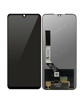smarthponesperu cambio de pantalla 0000 pantalla para Xiaomi redmi note 7