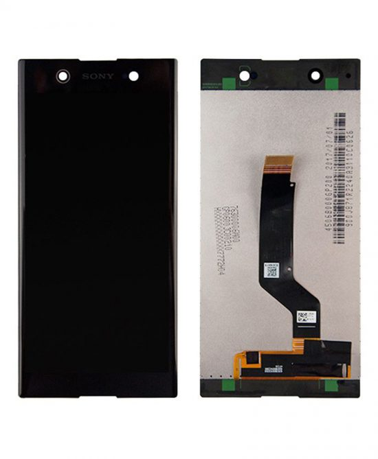 smartphonepseru cambio de pantalla 0001 pantalla para Sony xa1 ultra 1