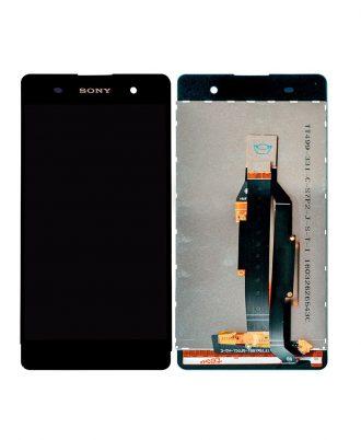 smartphonepseru cambio de pantalla 0003 pantalla para Sony xa 1