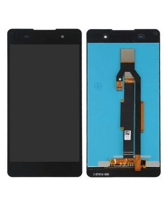 smartphonepseru cambio de pantalla 0006 pantalla para Sony e5 1