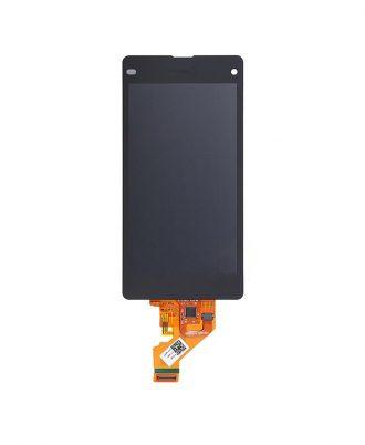 smartphonepseru cambio de pantalla 0009 1 lcd pantalla para sony z1 compact repuestos para celulares al por mayor