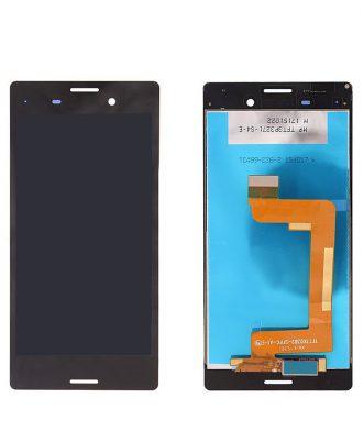 smartphonepseru cambio de pantalla 0010 7 lcd pantalla para sony m4 repuestos para celulares