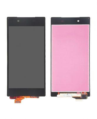 smartphonepseru cambio de pantalla 0011 pantalla para Sony z5 1