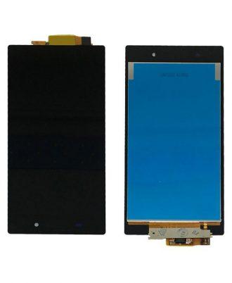 smartphonepseru cambio de pantalla 0012 pantalla para Sony z1 1
