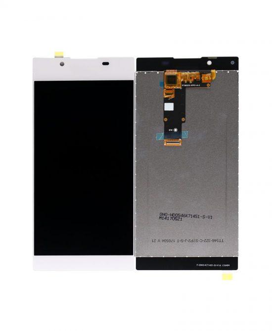 smartphonepseru cambio de pantalla 0018 pantalla para Sony xperia l1 1