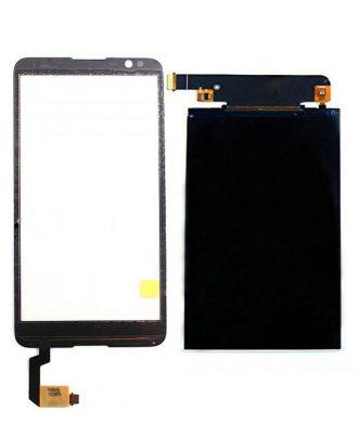 smartphonepseru cambio de pantalla 0020 pantalla para Sony xperia e4 1
