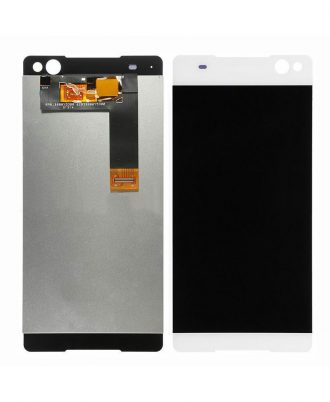 smartphonepseru cambio de pantalla 0021 pantalla para Sony xperia c5 ultra 1