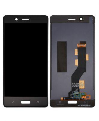 smartphonesperu cambio de pantalla 0000 pantalla para Nokia 8 1
