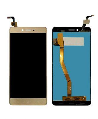 smartphonesperu cambio de pantalla 0000 pantalla para lenovo k6 note