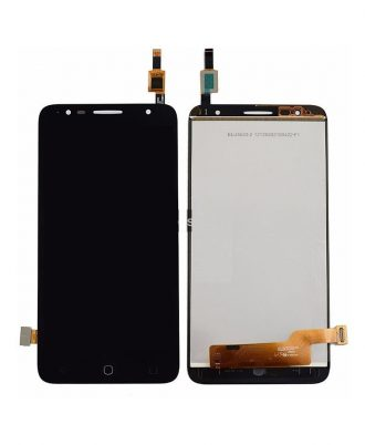 smartphonesperu cambio de pantalla 0001 pantalla para ALCATEL pop 4 plus