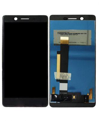 smartphonesperu cambio de pantalla 0001 pantalla para Nokia 7 1