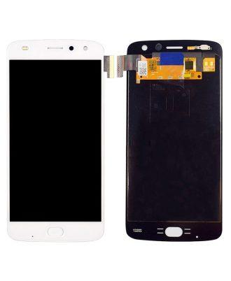 smartphonesperu cambio de pantalla 0002 pantalla para Moto z 2 play 1